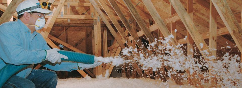 Insulation Contractors Charlotte Nc Residential